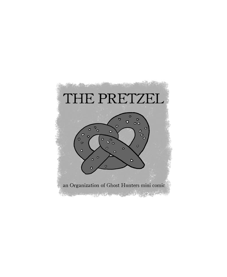 The Pretzel 00