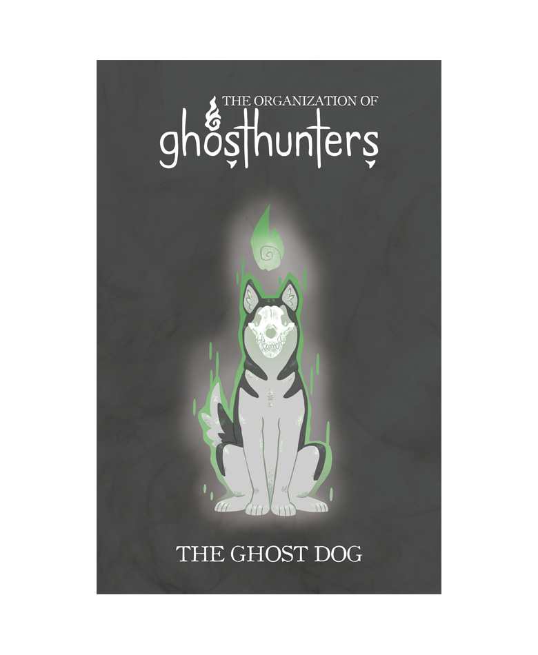 The Ghost Dog 000