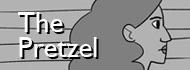 the pretzel button